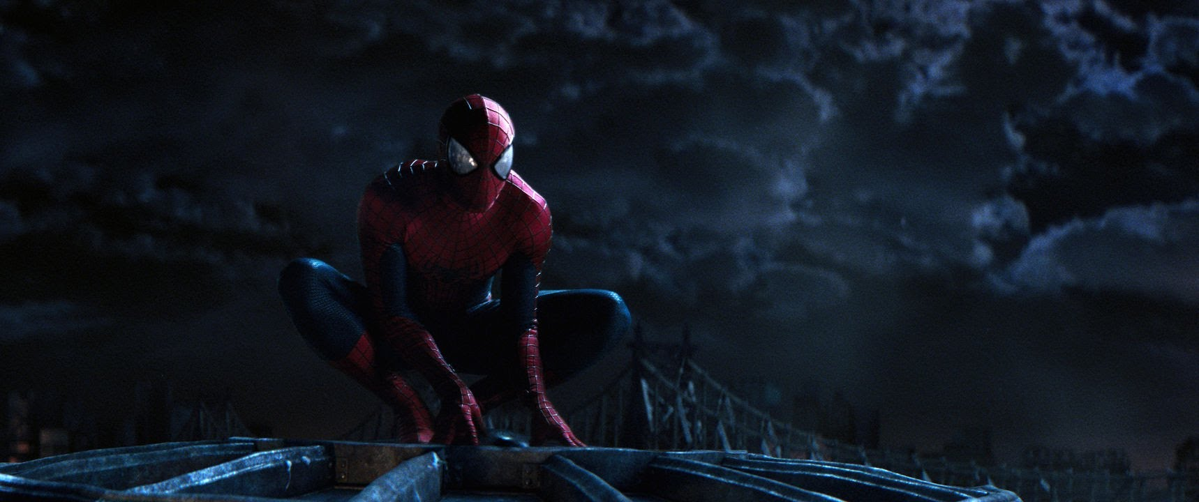 "Tráiler final de ""The Amazing Spider-Man; el poder de Electro"" en español"