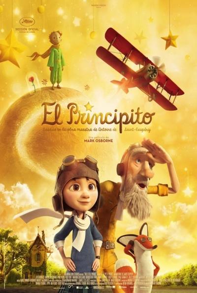 el_principito_poster